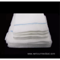 Medical Sterile Dressings Cotton Gauze Swabs